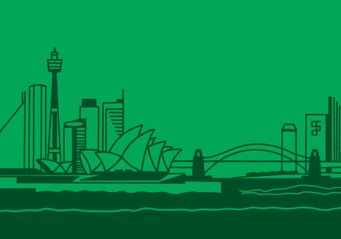 Fractal selected to join UK-Australia Fintech Bridge initiative