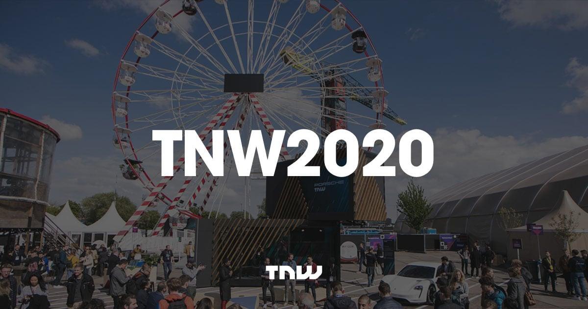 Fractal to speak at TNW Conference 2020